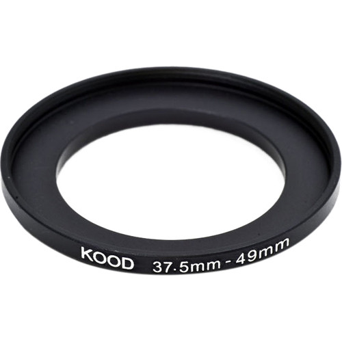 Kood 37.5-49mm Step-Up Ring