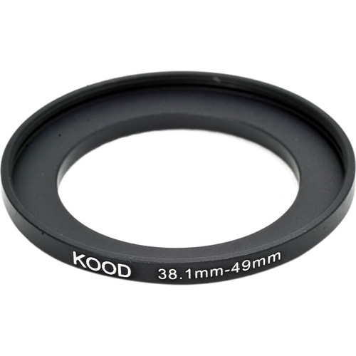 Kood 38.1-49mm Step-Up Ring