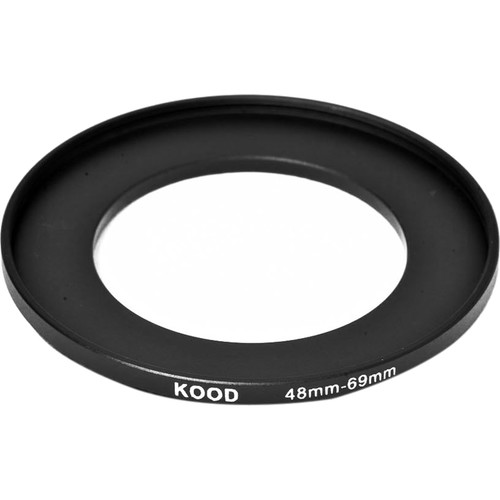 Kood 48-69mm Step-Up Ring