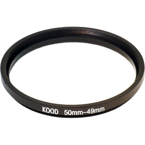 Kood 50-49mm Step-Down Ring