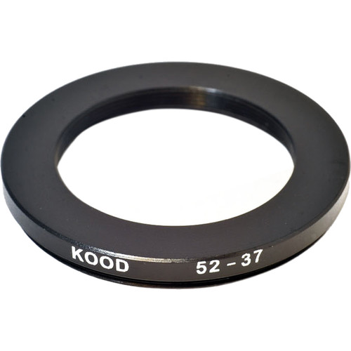 Kood 52-37mm Step-Down Ring
