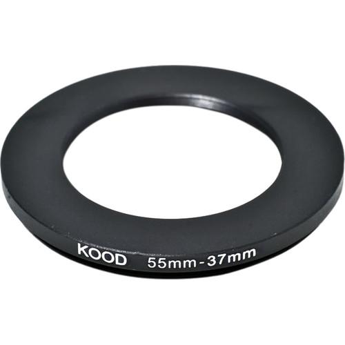Kood 55-37mm Step-Down Ring