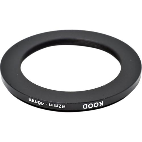 Kood 62-46mm Step-Down Ring
