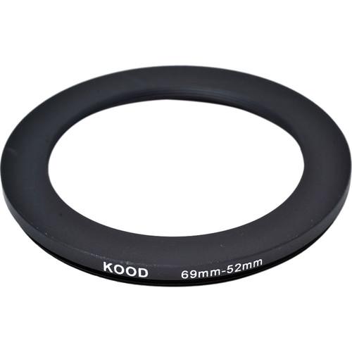 Kood 69-52mm Step-Down Ring