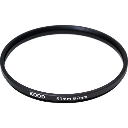 Kood 69-67mm Step-Down Ring