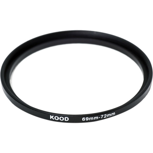 Kood 69-72mm Step-Up Ring