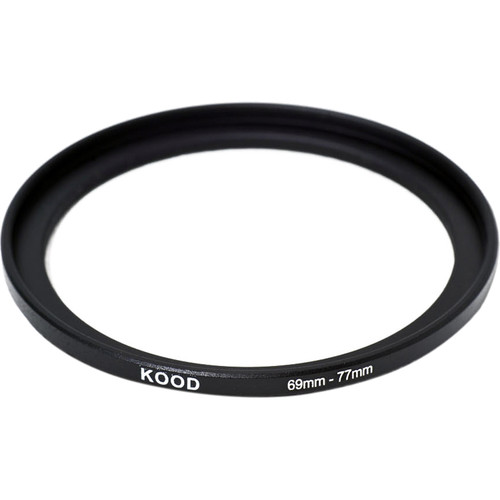 Kood 69-77mm Step-Up Ring