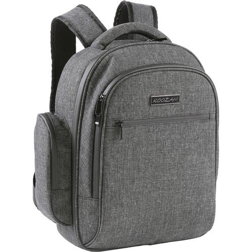 Koozam Backpack for DJI Mavic Pro and Platinum (Gray)