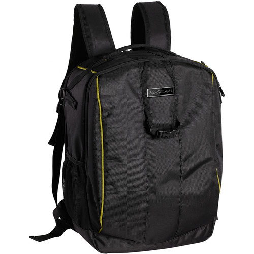 Koozam Soft Backpack for Select DJI Phantoms