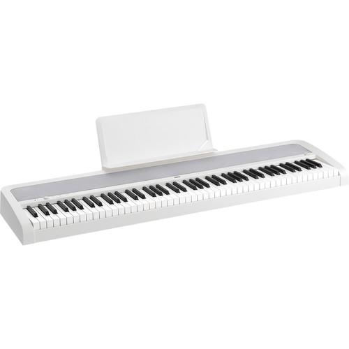 Korg B1 - Digital Piano (White)