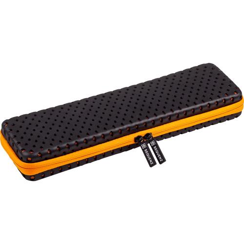 Korg CC-Nano Limited Edition Soft Case for Single nanoSERIES Controller (Black/Orange)
