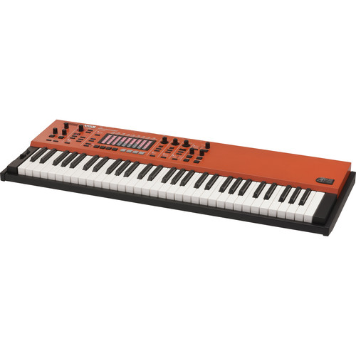 VOX Continental Live Performance Instrument (61-Key)