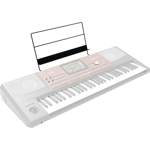 Korg Sheet Music Stand for Pa700