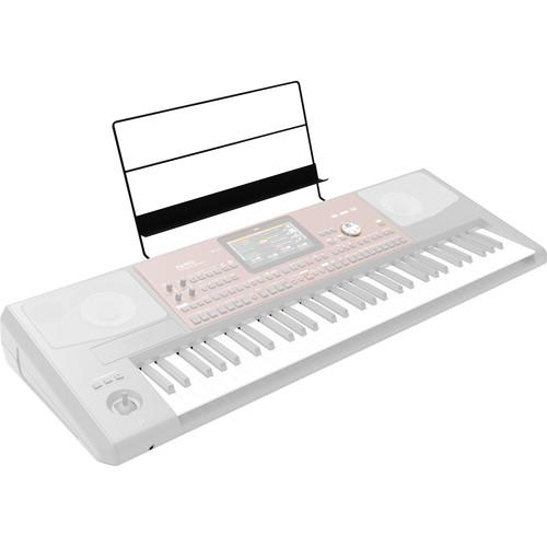 Korg Sheet Music Stand for the Korg PA700
