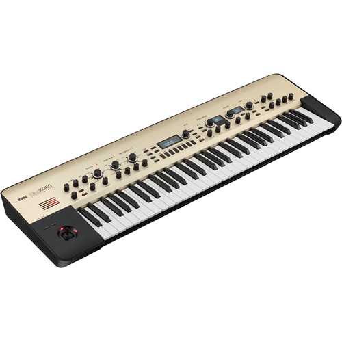 Korg KingKORG - Analog Modeling Synthesizer