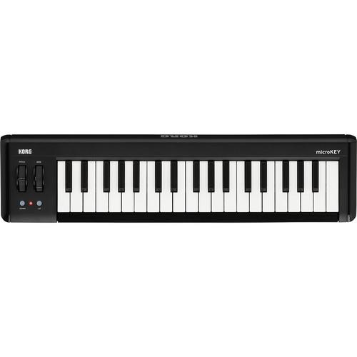 Korg microKEY2-37 USB Keyboard Controller