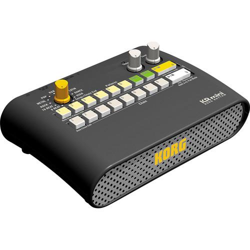 Korg KRmini Rhythm Machine