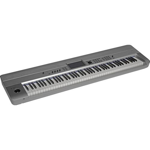 Korg Krome 88-Key Music Workstation (Limited-Edition Platinum)