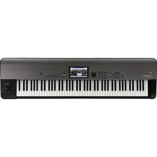 Korg Krome EX 88 Music Workstation