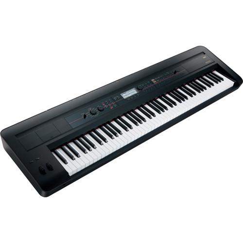 Korg Kross-88 88-Key Music Workstation (Black)