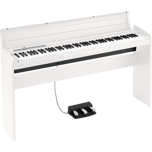 Korg LP-180 - Digital Piano (White)