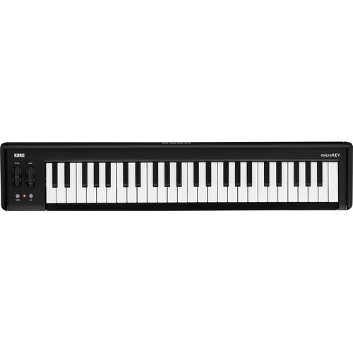Korg microKEY2-49 USB Keyboard Controller