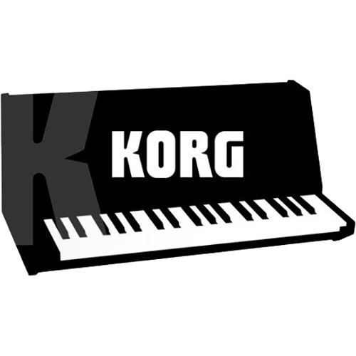 Korg Music Rest for Havian 30 Digital Ensemble Piano