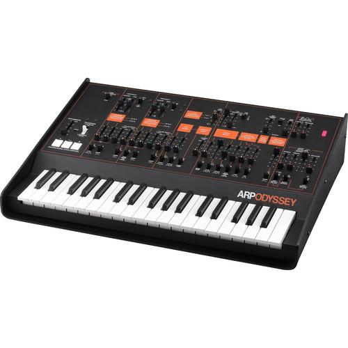 Korg ARP Odyssey Analog Synthesizer