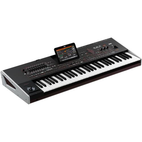 Korg Pa4X ORIENTAL Professional 61-Key Arranger Keyboard