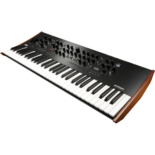 Korg Prologue - Polyphonic Analog Synthesizer (16-Voice)
