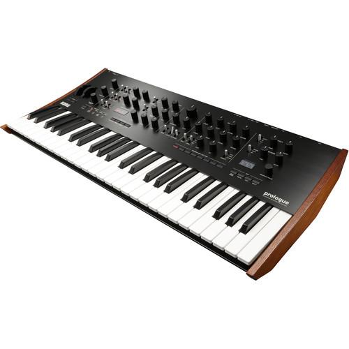 Korg Prologue - Polyphonic Analog Synthesizer (8-Voice)