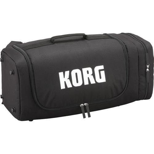 Korg SC-Konnect - Soft Case for Konnect Stereo PA System