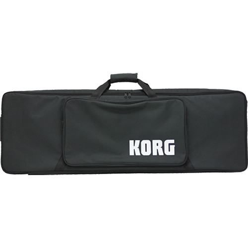Korg Soft Case For Krome 61 Music Workstation