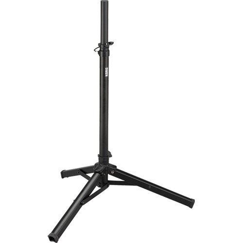 """Korg Adjustable Stand for STAGEMAN 80 PA Amplifier (35 to 56"""")"""
