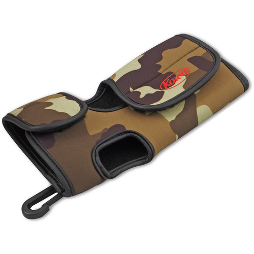 Kowa Neoprene Case for TSN-500 Spotting Scopes (Camo)
