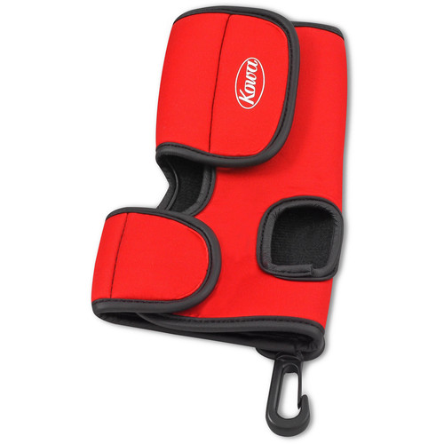 Kowa Neoprene Case for TSN-500 Spotting Scopes (Red)