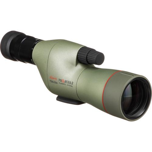 Kowa TSN-554 15-45x55 PROMINAR Spotting Scope (Straight Viewing)