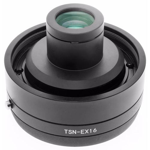 Kowa TSN-EX16 1.6x Eyepiece Extender for TSN-880/770 Series Spotting Scopes
