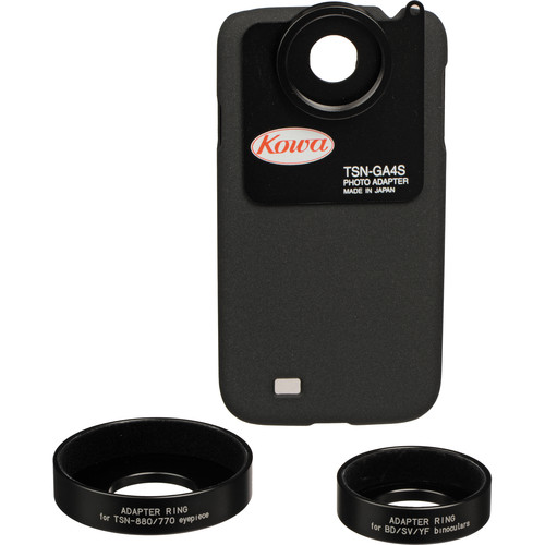 Kowa Photo Adapter for Galaxy S4