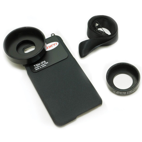Kowa Photo Adapter for Apple iPhone 6