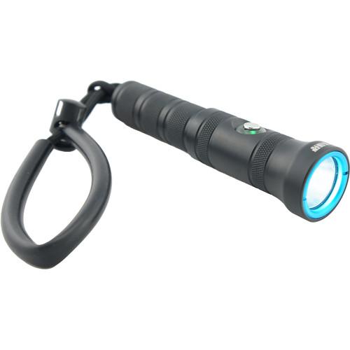 Kraken Sports NR-1200 1200-Lumen Dive Light