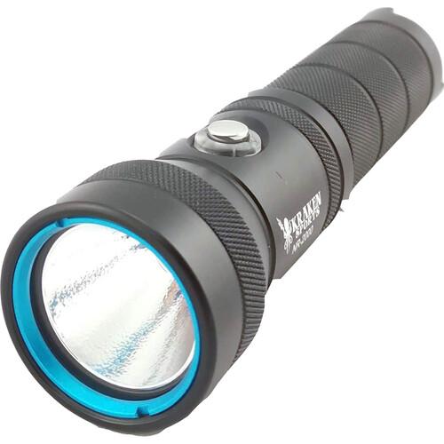 Kraken Sports NR-2000 Dive Light