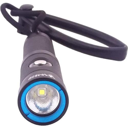 Kraken Sports NR-700 Backup Dive Light