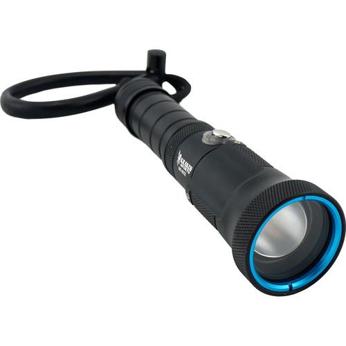 Kraken Sports NR-900 Zoom 900-Lumen Dive Light