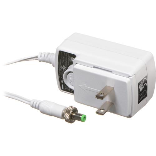 Kramer Power Supply for Select Kramer Devices (5.2V, 2A)