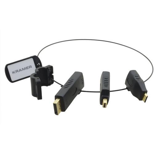 Kramer AD-RING-3 HDMI Adapter Ring