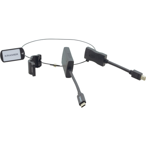 Kramer AD-RING-4 HDMI Adapter Ring