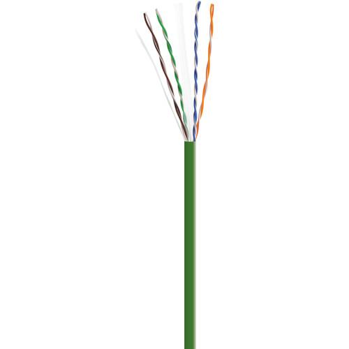 Kramer BCLS-21 Cat 6 U/UTP Low-Smoke/Zero-Halogen Cable (1000')