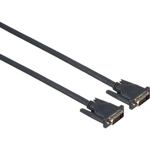 Kramer DVI-D Dual-Link Cable (6')