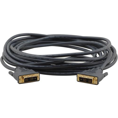 Kramer C-MDM/MDM Flexible DVI Cable (15')